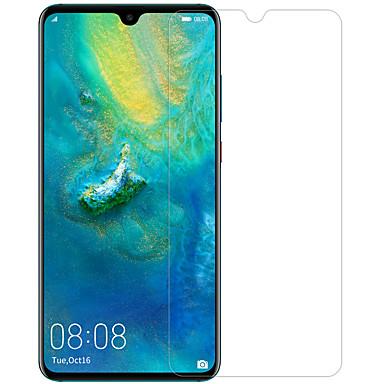 povoljno Zaštitne folije za Huawei-HuaweiScreen ProtectorHuawei Mate 20 Visoka rezolucija (HD) Zaštitnik prednjeg fotoaparata i fotoaparata 1 kom. Kaljeno staklo