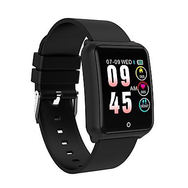 Indear M39 Muškarci Smart Narukvica Android iOS Bluetooth Sportske Vodootporno Heart Rate Monitor Mjerenje krvnog tlaka Ekran na dodir Brojač koraka Podsjetnik za pozive Mjerač aktivnosti Mjerač sna