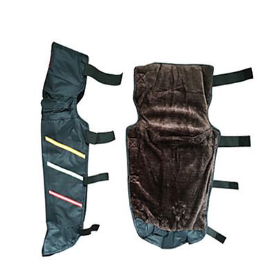 Недорогие Средства индивидуальной защиты-ZZE Мотоцикл защитный механизм для Коленная подушка Муж. Терилен / Плюш Износостойкий / Защита от ветра / сгущение