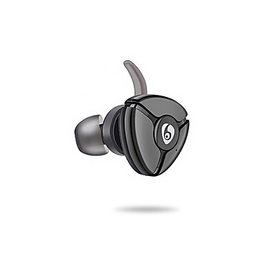 Cooho Telephone Headset Bluetooth 4.2 EARBUD V4.2 New Design S kontrolom glasnoće Ergonomski udobni fit
