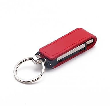32GB usb flash pogon usb disk USB 2.0 Umjetna koža / Aluminij-magnezij legura Nepravilan Bežična pohrana