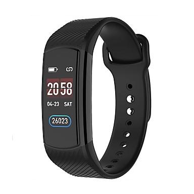 b60 pametni sat bt 4,0 jeftini fitness tracker podrška obavijestiti i monitor otkucaja srca kompatibilan samsung / Sony android telefoni i jabuka