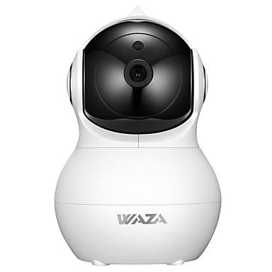 رخيصةأون كاميرات المراقبة IP-WAZA SC02 2 mp كاميرا IP داخلي الدعم 64 GB / PTZ / CMOS / لاسلكي / iPhone OS آيفون / أندرويد