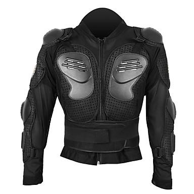 Zaštitna oprema motocikla za Zakó Muškarci PE / ABS smola Složiv / Protection / Otporno na nošenje