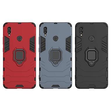 Θήκη Za Huawei Huawei Note 10 Otporno na trešnju / Prsten držač Stražnja maska Jednobojni / Oklop Tvrdo PC
