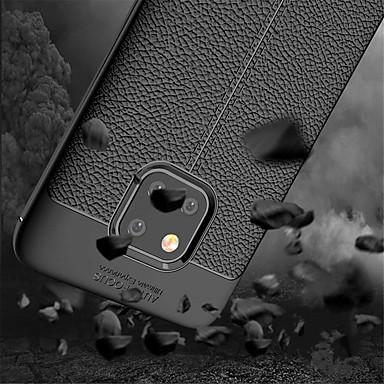 Θήκη Za Huawei Mate 10 / Mate 10 pro / Mate 10 lite Otporno na trešnju Stražnja maska Jednobojni Mekano TPU
