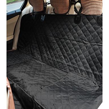 Pet jastuk Sjedeći jastuci Crn Oxford tkanje Zajednički Za Univerzális Sve godine Svi modeli