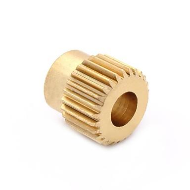 Tronxy® 1 pcs Gear Kit za grijanje ekstrudera za 3D pisač