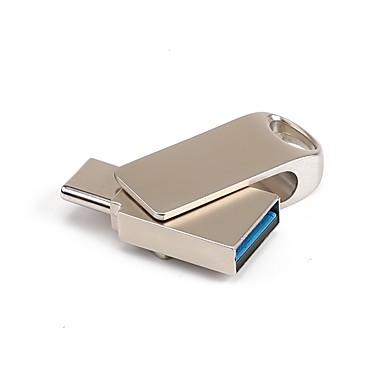 16GB usb flash pogon usb disk Tip-C Metal Nepravilan Bežična pohrana