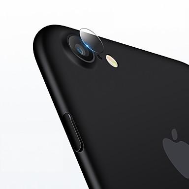 Недорогие Защитные плёнки для экрана iPhone-чехол для apple iphone se (2020) / iphone 8/7 szkinston 5d полностью устойчивый к царапинам анти-отпечатков пальцев с высоким содержанием волокон сенсорный гибкий нано-технология объектив камеры