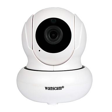 wanscam hw0021-2 1 mp ip kamera unutarnja podrška 128 gb / ptz / cmos / 50/60 / dinamička IP adresa