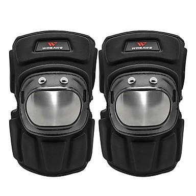 WOSAWE Zaštitna oprema motocikla za Štitnici za laktove Sve Nehrđajući čelik / EVA pjena Otporno na trešnju / Prozračnost / Sigurnosna oprema