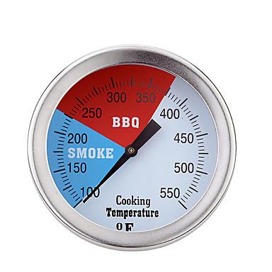 OEM TS-BX44 Izdržljivost Sonde Termometar za hranu 100 - 550 Deg.F koristi se za mjerenje temperature i kontrolu na roštilju