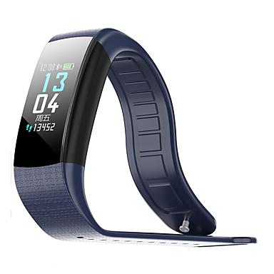 KUPENG B66 Uniseks Smart Narukvica Android iOS Bluetooth GPS Smart Sportske Vodootporno Heart Rate Monitor Brojač koraka Podsjetnik za pozive Mjerač aktivnosti Mjerač sna sjedeći Podsjetnik