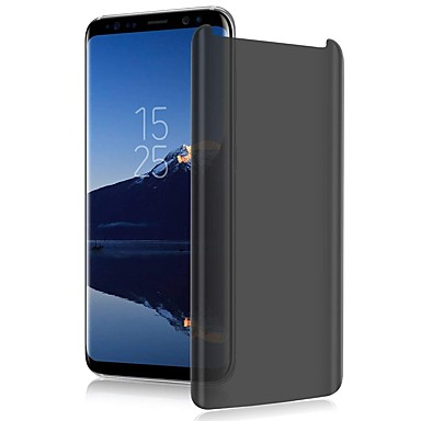 Samsung GalaxyScreen ProtectorS8 Plus Visoka rezolucija (HD) Prednja zaštitna folija 1 kom. Kaljeno staklo