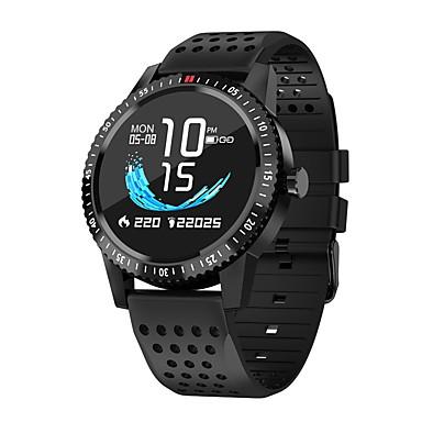 Indear T1 Uniseks Smart Narukvica Android iOS Bluetooth Smart Sportske Vodootporno Heart Rate Monitor Mjerenje krvnog tlaka Brojač koraka Podsjetnik za pozive Mjerač aktivnosti Mjerač sna sjedeći