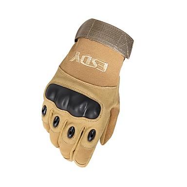 Cijeli prst Muškarci Moto rukavice Koža Otporno na nošenje / Ne skliznuti