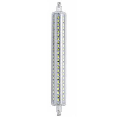 SENCART 1pc 25 W Fluorescentne cijevi 1300 lm R7S 144 LED zrnca SMD 2835 Ukrasno Toplo bijelo Hladno bijelo 85-265 V