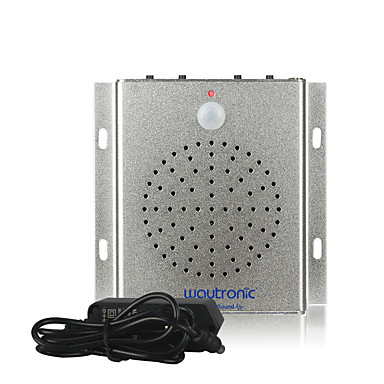 Infracrvena detektorska platforma za unutarnju uporabu