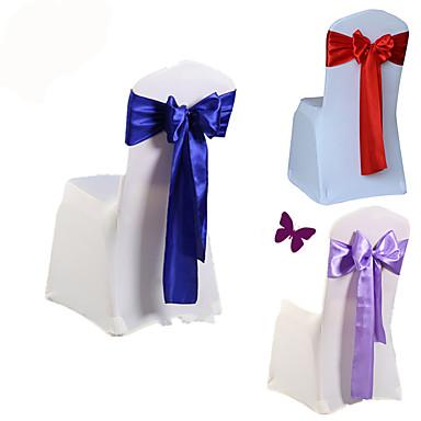 Odmor dekoracije Novogodišnji / Valentinovo Božić / Božićni ukrasi Ukrasno Crvena / Crvena / Plava 10pcs