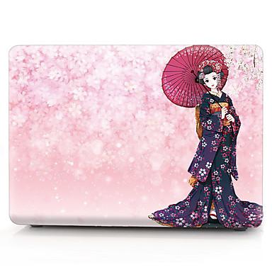 MacBook Slučaj Seksi dama PVC za MacBook Pro 13