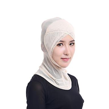 حجاب بقع نسائي - شبكة أساسي / كل الفصول