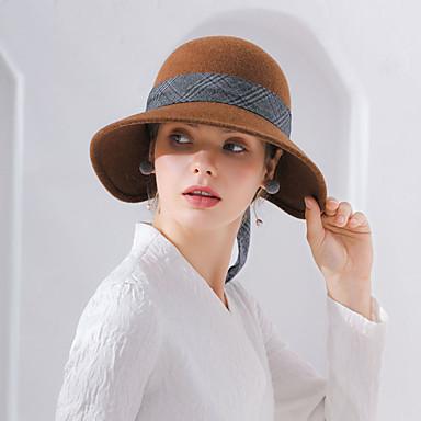 7e234acee [$35.99] Elizabeth The Marvelous Mrs. Maisel Women's Adults' Ladies Retro  Vintage Felt Hats Hat Gray Red Coffee Bowknot Wool Headwear Lolita ...