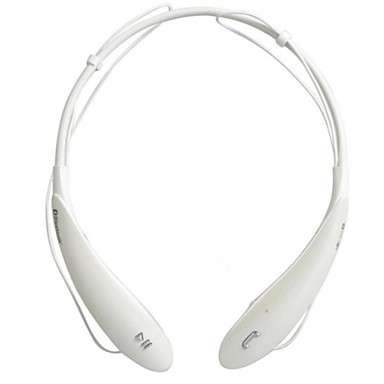 COOLHILLS HBS800 Slušalice s vratom za vrat Bluetooth 3.0 mobitel V3.0 Sklopivo Stereo
