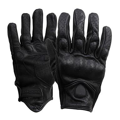 Cijeli prst Muškarci Moto rukavice Koža Prozračnost / Otporno na nošenje / Protective