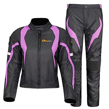a65e693b Ridestamme motorsykkel menn jakke hele sesongen varm racing ...