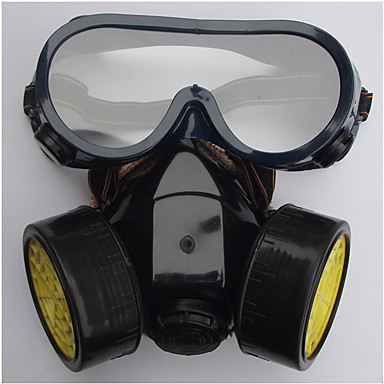 maska za sigurnost na radnom mjestu ABS antivirusna zaštita boja
