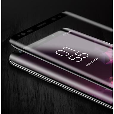 Samsung GalaxyScreen ProtectorNote 9 Visoka rezolucija (HD) Prednja zaštitna folija 1 kom. Kaljeno staklo