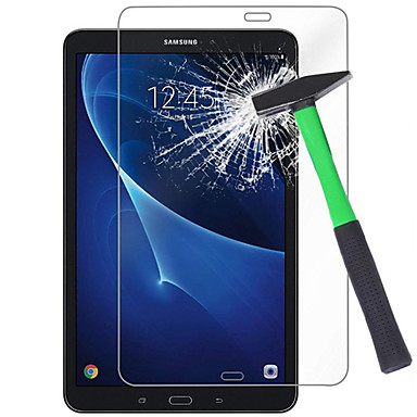 Samsung GalaxyScreen ProtectorTab 4 7.0 Visoka rezolucija (HD) Prednja zaštitna folija 1 kom. Kaljeno staklo