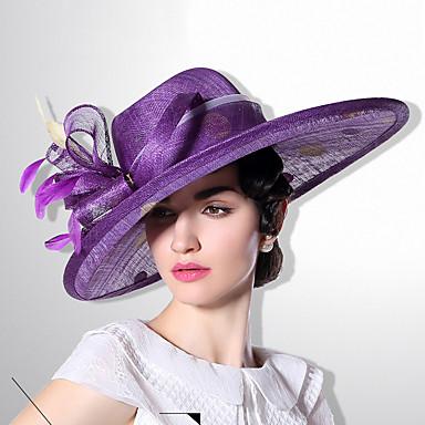 Elizabeta Čudesna gđa. Maisel Žene Odrasli dame Retro / vintage Kentucky Derby Hat šešir Crvena Print Šeširi Lolita Pribor