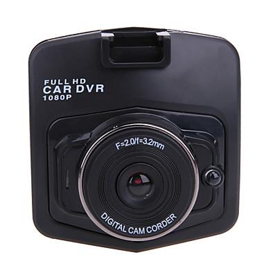 m001 hd 1280 x 720 / 1080p auto dvr camera 120 graden groothoek 2.4 inch lcd dash cam met nachtzicht / g-sensor / beweging / wdr