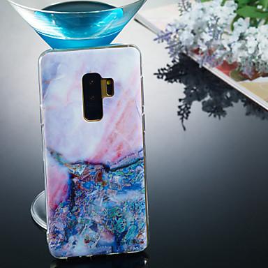 Θήκη Za Samsung Galaxy S9 / S9 Plus / S8 Plus IMD / Uzorak Stražnja maska Mramor Mekano TPU