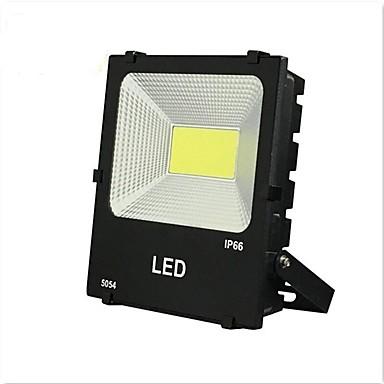 1pc 50 W LED reflektori Vodootporno / Ukrasno Toplo bijelo / Hladno bijelo 220 V Vanjska rasvjeta / Dvorište / Vrt 1 LED zrnca