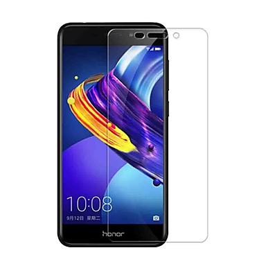 HuaweiScreen ProtectorHonor V9 Play 9H tvrdoća Prednja zaštitna folija 1 kom. Kaljeno staklo