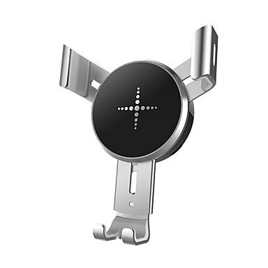 Auto punjač / Bežični punjač USB punjač USB QC 2,0 / QC 3.0 / Qi 1 USB port 1.1 A / 2 A DC 9V / DC 5V za iPhone X / iPhone 8 Plus / iPhone 8