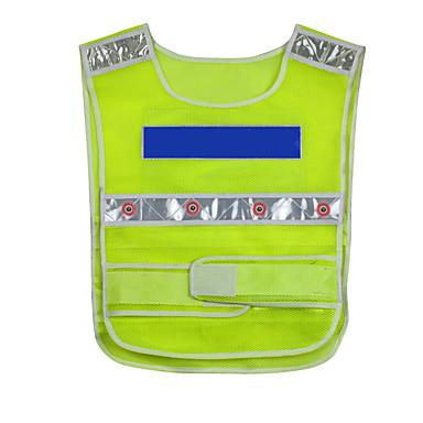 sigurnosna reflektirajuća odjeća za zaštitu na radnom mjestu