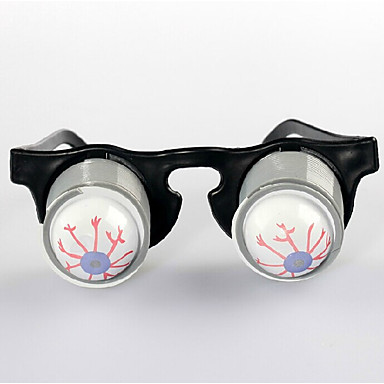 Trikovi i šale Odmor Eyes Fin smiješno PVC (Polyvinylchlorid) Tinejdžer Odrasli Sve Igračke za kućne ljubimce Poklon