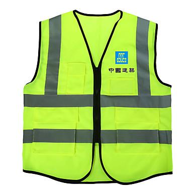 sigurnosna reflektirajuća odjeća za hitne slučajeve sigurnosti na radnom mjestu