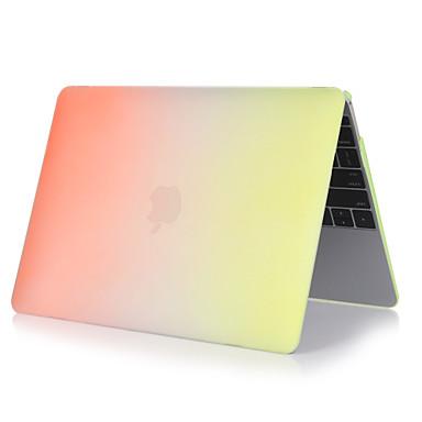 MacBook Θήκη Διαβάθμιση χρώματος PVC για MacBook Pro 13 ιντσών / Νέο MacBook Pro 13'' / New MacBook Air 13