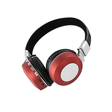 COOLHILLS MS-K3 Naglavne slušalice Bluetooth 4.2 Bluetooth 4.2 Stereo S kontrolom glasnoće Putovanja i zabava