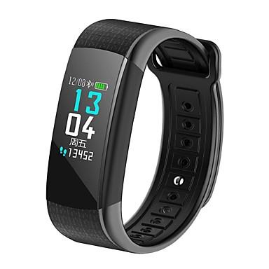 Indear CPB66 Smart Narukvica Android iOS Bluetooth Smart Sportske Vodootporno Heart Rate Monitor Brojač koraka Podsjetnik za pozive Mjerač aktivnosti Mjerač sna sjedeći Podsjetnik / Ekran na dodir