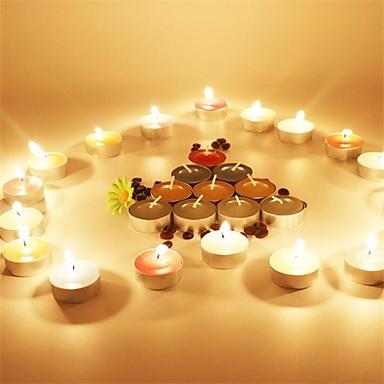Odmor dekoracije Novogodišnji / Božićni ukrasi Božićni ukrasi Ukrasno obojene 10pcs