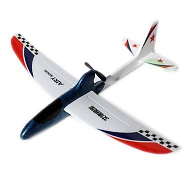 olcso repülő kütyük-Toy Gliders Repülőgép Airfoil (szárnyszelvény) Különleges tervezésű tettetés Poron Tinédzser Összes Játékok Ajándék 1 pcs
