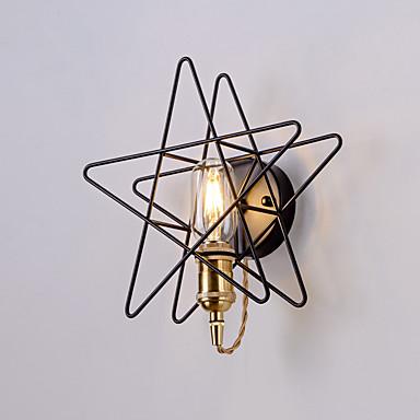 OYLYW Kreativan / New Design Jednostavan / Suvremena suvremena Zidne svjetiljke Stambeni prostor / Spavaća soba Metal zidna svjetiljka 110-120V / 220-240V 60 W