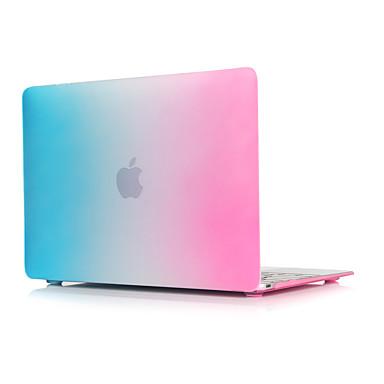 MacBook Slučaj Prijelaz boje PVC za MacBook Pro 13