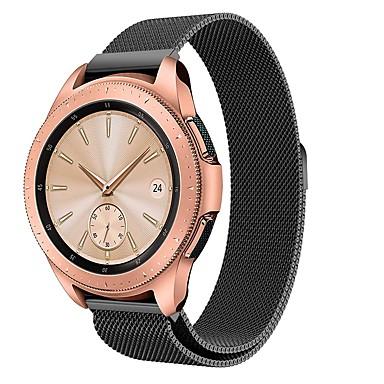 Pogledajte Band za Samsung Galaxy Watch 42 Samsung Galaxy Sportski remen Nehrđajući čelik Traka za ruku